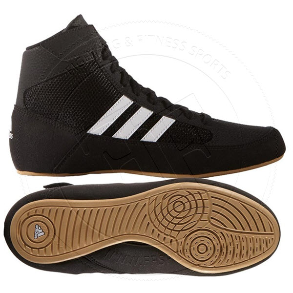 info for 31336 dba74 Adidas Wrestling Shoes HVC2 - 01