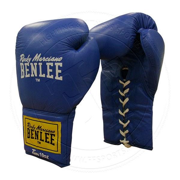 BenLee Leather Contest Gloves 10oz