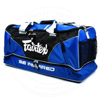 f04f8c79c6 Fairtex Blue Equipment Gym Bag