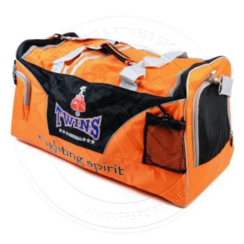 9a96162486 Twins Special Gym Training Bag Orange