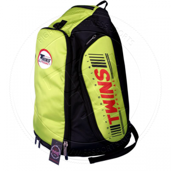 067cf7a589 Twins Special Bag Convertible Rucksack Gym Bag Green